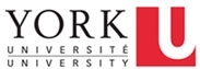 Université York Logo